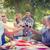 maturo · Coppia · picnic · campagna · donna · uomo - foto d'archivio © wavebreak_media
