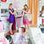 département · femmes · vêtements · chaussures · magasin · femme - photo stock © wavebreak_media