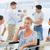 カジュアル · ビジネスマン · 笑みを浮かべて · カメラ · 会議 · オフィス - ストックフォト © wavebreak_media