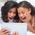 surprised mother and daughter using tablet together stock photo © wavebreak_media