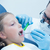 feminino · dentista · dentes · dentistas · cadeira - foto stock © wavebreak_media