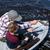 hétvége · halászat · fotó · nagyapa · unoka · ül - stock fotó © wavebreak_media