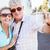 gelukkig · toeristische · paar · stad - stockfoto © wavebreak_media