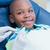 close up of boy having his teeth examined stock photo © wavebreak_media