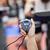 vrouwelijke · coach · sport · centrum - stockfoto © wavebreak_media