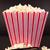 lunettes · 3d · popcorn · pieds · boîte · noir - photo stock © wavebreak_media
