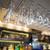 очки · подвесной · вечеринка · город · ресторан - Сток-фото © wavebreak_media