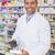 handsome pharmacist scanning medicine box stock photo © wavebreak_media