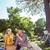 volwassen · paar · picknick · platteland · vrouw · man - stockfoto © wavebreak_media