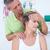 médico · cuello · ajuste · médicos · oficina · salud - foto stock © wavebreak_media
