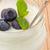 ヨーグルト · 果物 · 食品 · クリーム · ダイエット · 健康 - ストックフォト © wavebreak_media