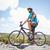 giovane · mountain · bike · ritratto · strada · felice - foto d'archivio © wavebreak_media