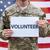 американский · солдата · винтовка · войны · Storm - Сток-фото © wavebreak_media