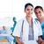 portret · medycznych · zespołu · pacjenta · starych · szpitala - zdjęcia stock © wavebreak_media