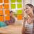 concentrado · colegas · em · pé · escritório · foto · jovem - foto stock © wavebreak_media