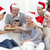 famiglia · cottura · Natale · cookies · allegro · felice - foto d'archivio © wavebreak_media