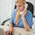 infermiera · utilizzando · il · computer · portatile · medico · donne · lavoro - foto d'archivio © wavebreak_media