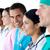 vonzó · kaukázusi · orvos · csapat · nő · egészség - stock fotó © wavebreak_media