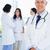 érett · orvos · kezek · orvosi · egészség · háttér - stock fotó © wavebreak_media