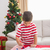 cute boy drawing festive pictures stock photo © wavebreak_media