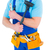 férfi · jóképű · vízvezetékszerelő · buzgó · csövek · problémák - stock fotó © wavebreak_media