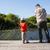 человека · рыбалки · рыбы · спорт · озеро · реке - Сток-фото © wavebreak_media