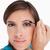 schauen · weit · vor · Lidschatten · Augenlid - stock foto © wavebreak_media