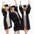 três · estudantes · pós-graduação · robe · brasão · branco - foto stock © wavebreak_media