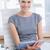 zakenvrouw · kantoor · vergadering · sofa · computer - stockfoto © wavebreak_media