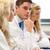 チーム · 医師 · 会議 · インターネット · 女性 · 医療 - ストックフォト © wavebreak_media