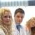 team of doctors at a meeting stock photo © wavebreak_media