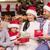 presentes · retrato · feliz · irmãos · natal · casa - foto stock © wavebreak_media