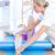 çalışma · kadın · egzersiz · tıbbi · ofis - stok fotoğraf © wavebreak_media