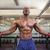 мышечный · Боксер · здоровья · клуба · рубашки - Сток-фото © wavebreak_media