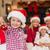Hat · рождественская · елка - Сток-фото © wavebreak_media