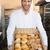 pan · horno · panadería · cocina · alimentos · cocina - foto stock © wavebreak_media