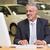 ビジネスマン · 作業 · デスク · 新しい車 · ショールーム - ストックフォト © wavebreak_media
