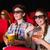cinema · filme · teatro · alimentação · pipoca - foto stock © wavebreak_media