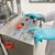 farmaceuta · maszyn · muzyka · szpitala · apteki - zdjęcia stock © wavebreak_media