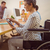creatieve · team · praten · kantoor · business - stockfoto © wavebreak_media