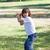 jóvenes · ninos · béisbol · equipo · ninos · nino - foto stock © wavebreak_media
