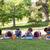 school children doing homework on grass stock photo © wavebreak_media