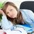 скучно · деловая · женщина · сидят · столе · служба · бизнеса - Сток-фото © wavebreak_media