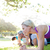 gelukkig · atletisch · groep · opleiding · man - stockfoto © wavebreak_media