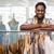 мужчины · моде · дизайнера · стойку · одежды - Сток-фото © wavebreak_media