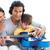 父から息子 · 演奏 · ギター · ホーム · 音楽 - ストックフォト © wavebreak_media