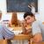 подростков · изучения · вместе · класс · группа · школы - Сток-фото © wavebreak_media
