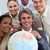 vrolijk · business · team · tonen · wereldbol · kantoor · business - stockfoto © wavebreak_media