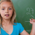 wenig · Schülerin · führen · Tafel · Mädchen - stock foto © wavebreak_media