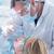 feminino · dentista · dental · luz · paciente · clínica - foto stock © wavebreak_media